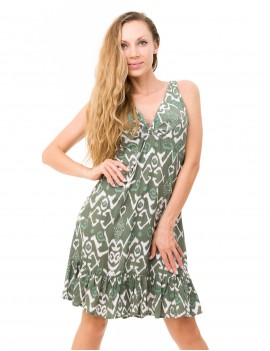 Love Dress - Timor Vertiver