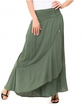 Gypsy Skirt - Vertiver