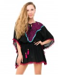 Lima Cover Up - Black