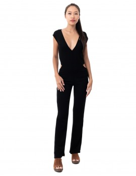 Jumpsuit Eva - Black