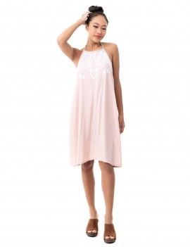 Dress Tuvia - Salmon 29