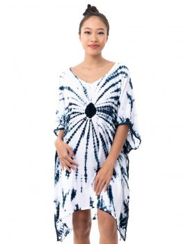 Cover Up Adina - Td Square Blue Surf The Web