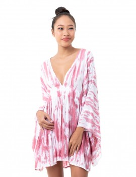 Cover Up Azula - Picasso Cashmere Pink
