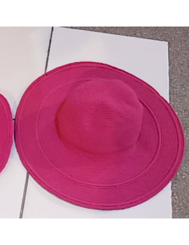 Sally Hat - Pink