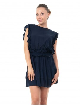 Dress Azalee - Mood Indigo