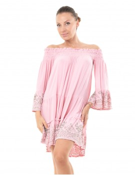 Cover Up Dima - Dusty Pink