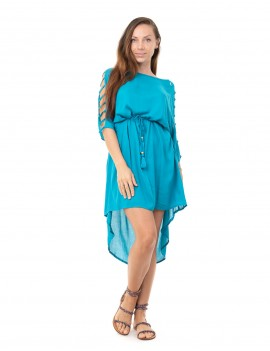 Cover Up Acia Kaftan - Tile
