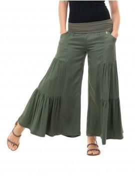 Pants Shava - Vertiver
