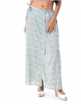 Skirt Falda - Gaya Pink