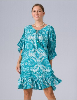 Manuela Cover Up - Agra Tile