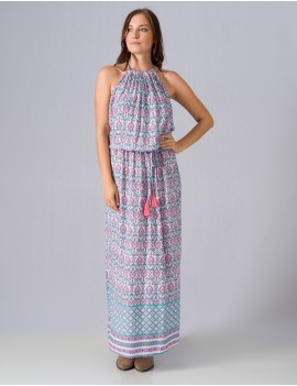 Kaya Dress - Matala Turkish