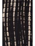 Viviane Dress - Td Abstrack Black